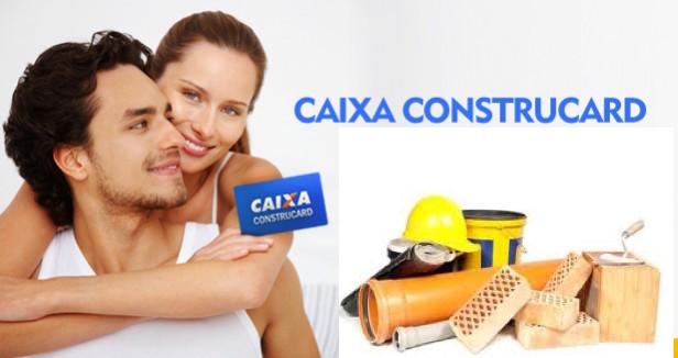 Cartão Construcard Caixa: como funciona, como pedir e mais!