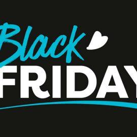Dicas para aproveitar a BLACK FRIDAY e decorar sua casa!