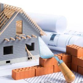 Como conseguir empréstimo para Construção