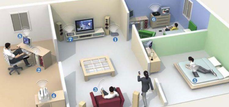Repetidor de Sinal Wifi – melhore a Internet da casa!
