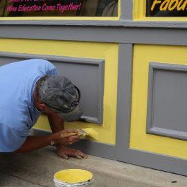 Como pintar um ambiente da casa em 10 etapas fáceis
