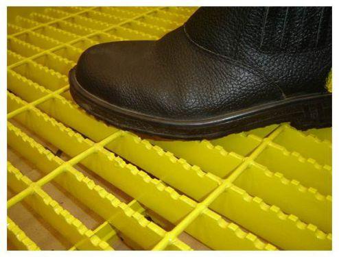 grades de piso dicas