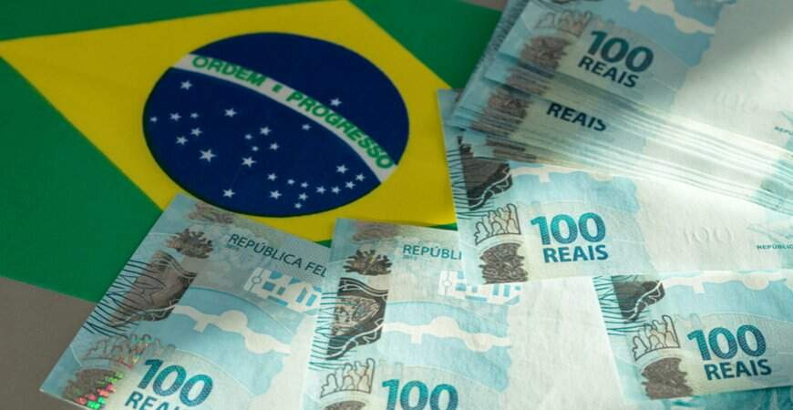 Auxilio de 600 reais do governo