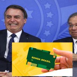Programa Renda Brasil – novo bolsa familia? Conheça!
