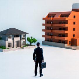 Casa ou apartamento: Qual a melhor opção?